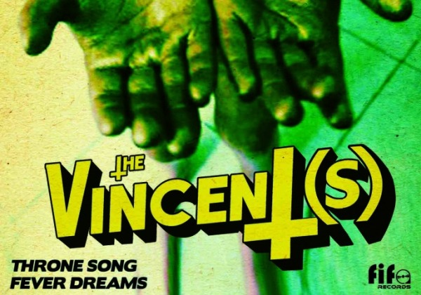 The Vincents, Fifa Records