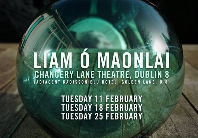 Liam Ó Maonlaí