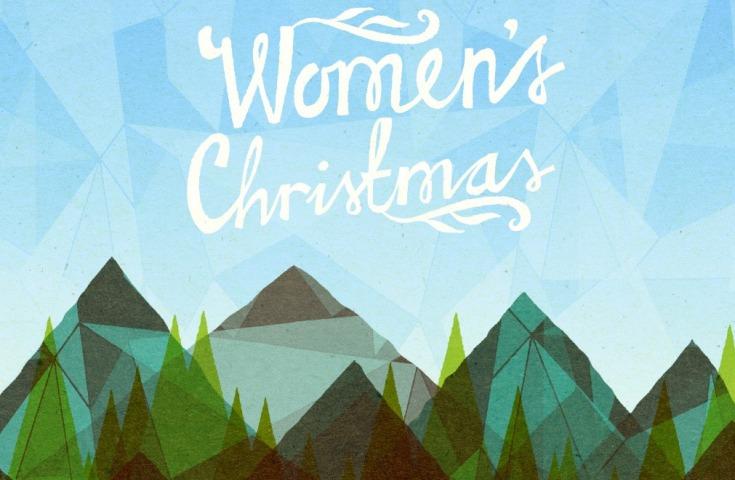 Women's Christmas
