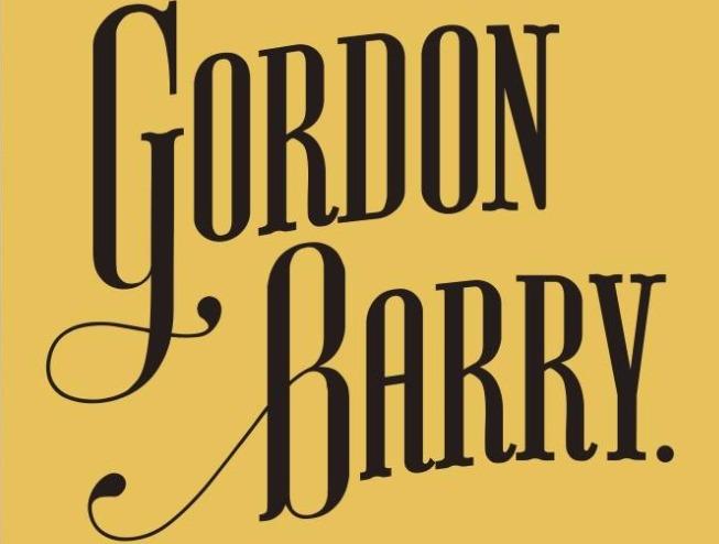 Gordon Barry