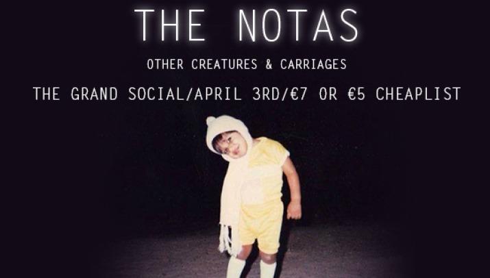 The Notas