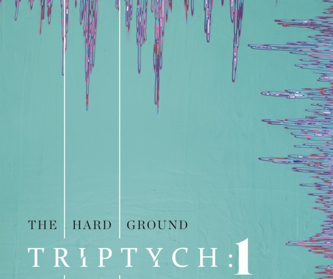 Triptych: One EP Cover