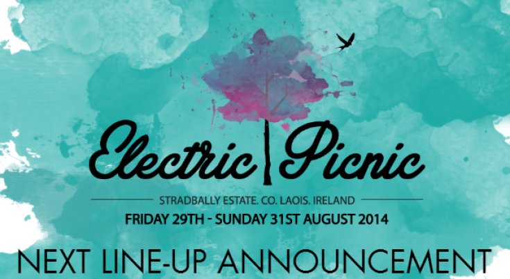 Electric Picnic 2014