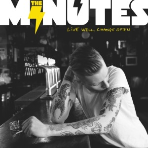 Live Well, Change Often album cover