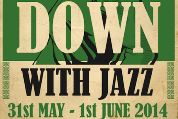 Down With Jazz Dublin