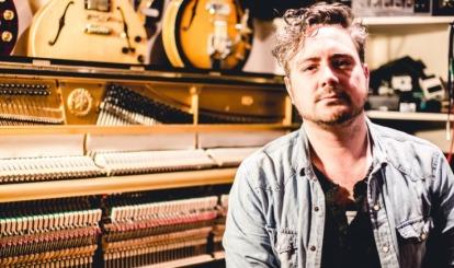 Gavin Glass