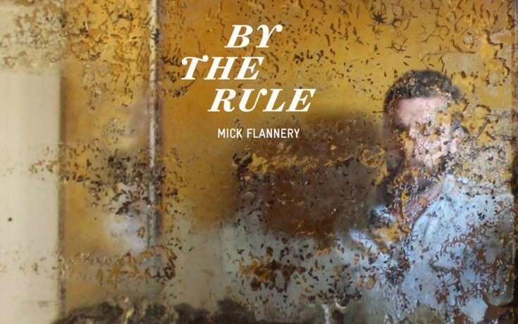 By The Rule cover