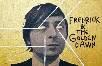 Fredrick and The Golden Dawn
