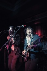 The Hot Sprockets (photo by Daniel Nolan)