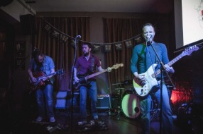 We Town Criers (photo by Daniel Nolan)