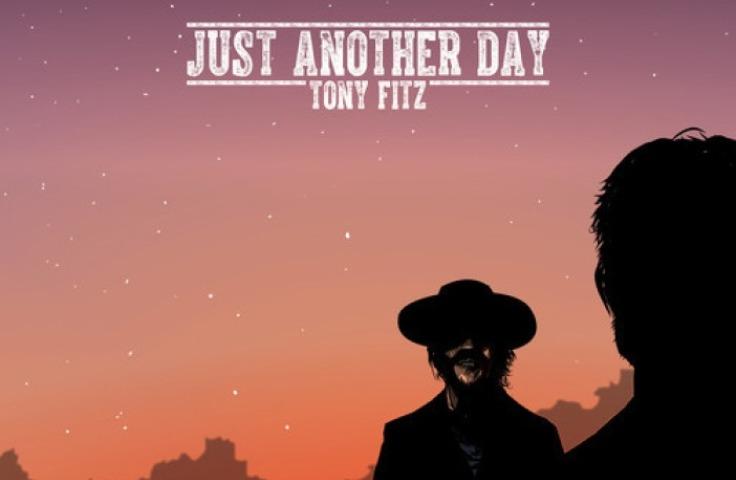 Tony Fitz