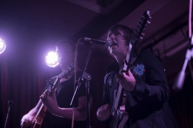 Death In The Sickroom (All photos by: Abigail Denniston Photography)