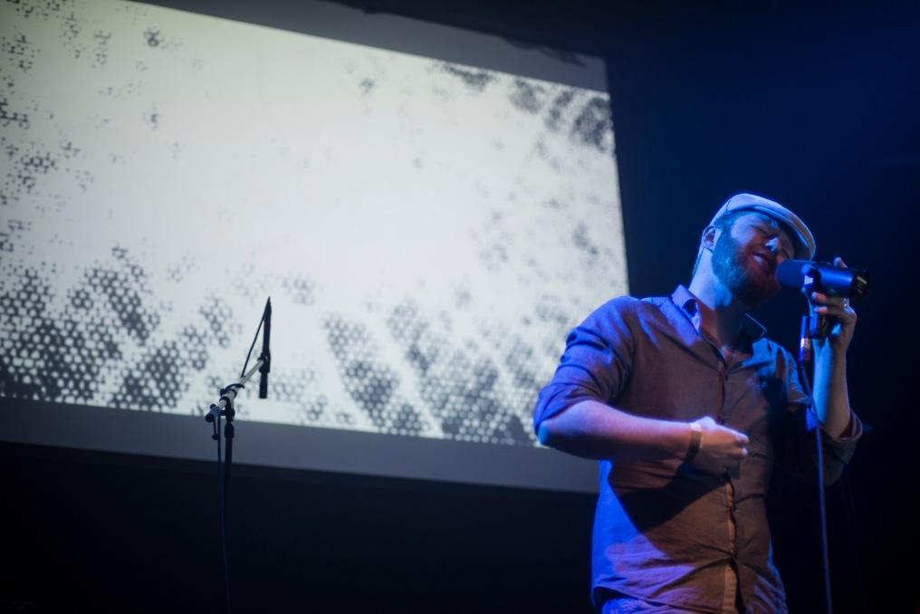 Deaf Joe (All photos by: Abigail Denniston Photography)