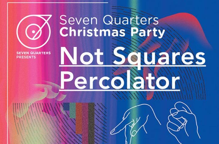 Seven Quarters club