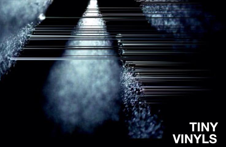 Tiny Vinyls