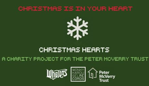 Image result for christmas is in the heart niall jackson