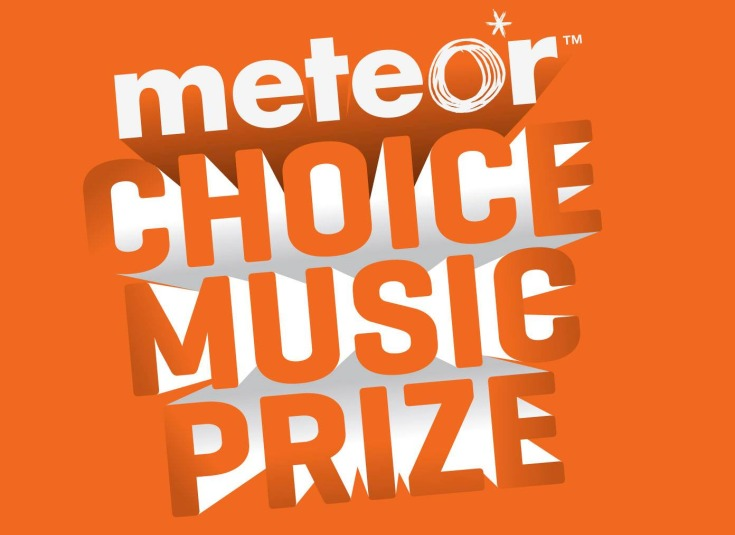 Meteor Choice Music Prize 2014