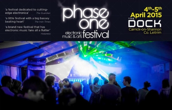 Phase One Festival 2015