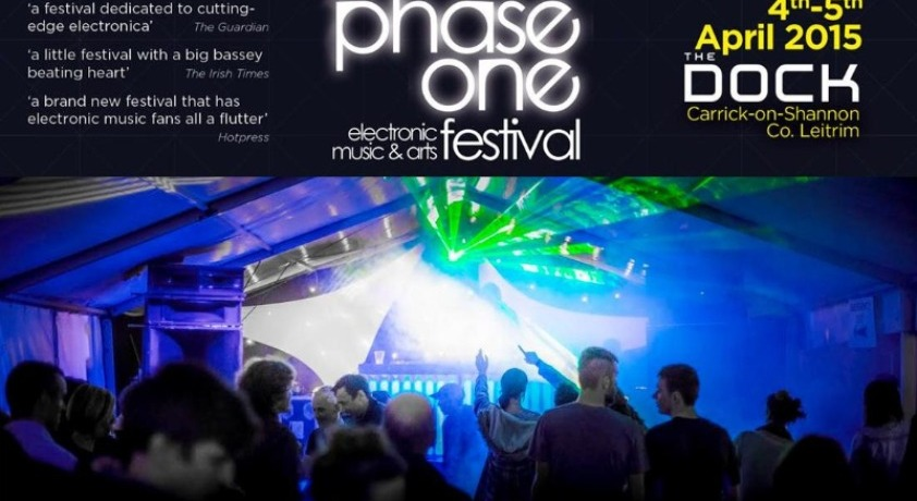 Phase One Festival 2015