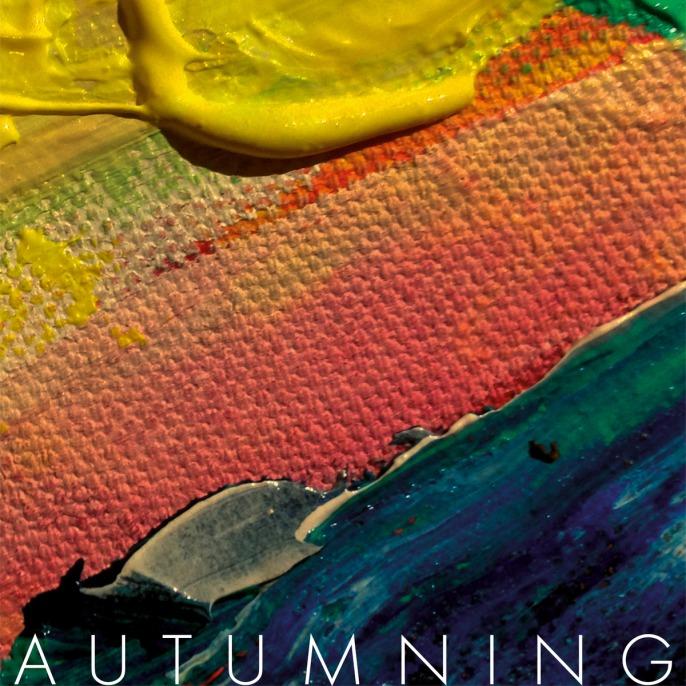Autumning album cover