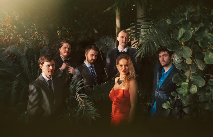 nova collective band photo