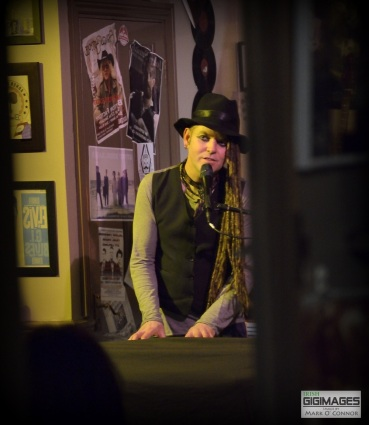 Duke Special in Abner Browns by Mark O' Connor (1 of 14)
