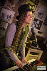 Duke Special in Abner Browns by Mark O' Connor (6 of 14)