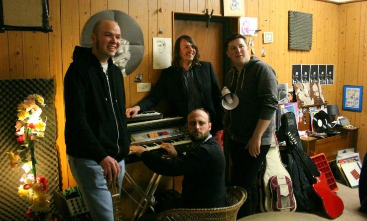 Switzerland band