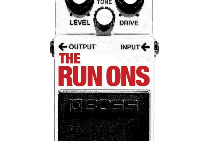 The Run Ons - Doctors On Hold