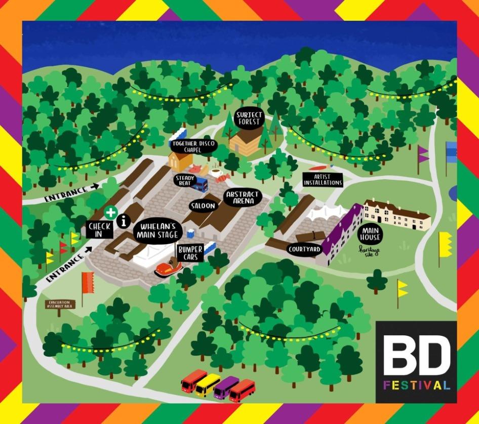 BD 2015 Map