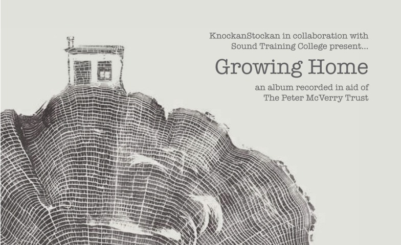 Growing Home poster