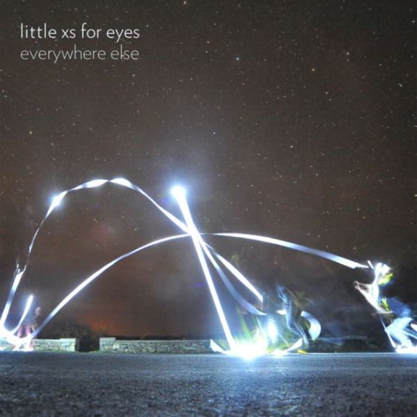 Everywhere Else album cover