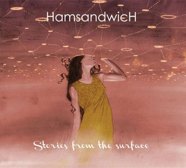 Ham Sandwich - Stories from the Surface