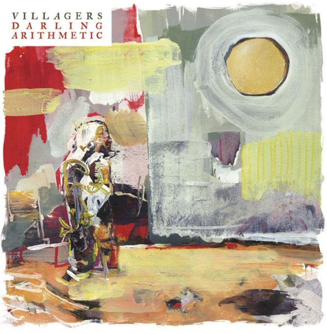 Villagers - Darling Arithmetic cover