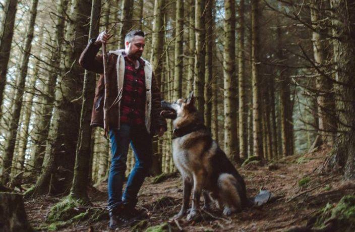 Gavin Glass promo image