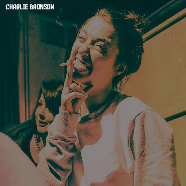 Charlie Bronson E.P.