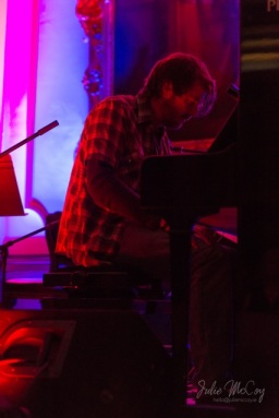 Conor Walsh (photo by Julie McCoy)