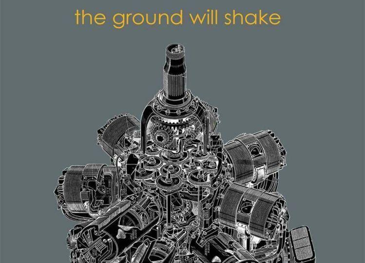 TGWS album cover