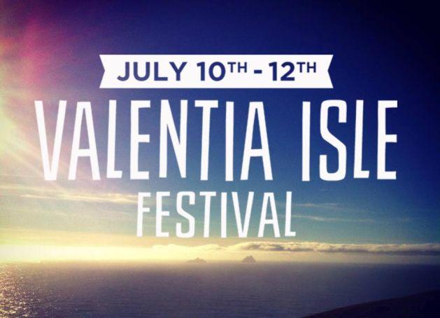 Valentia Isle Festival 2015