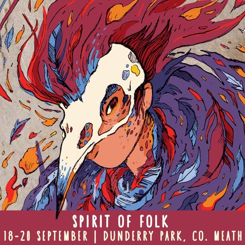 Spirit of Folk
