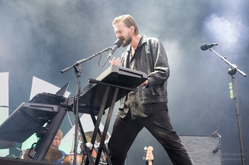 Wild Beasts at Longitude 2015 Photography- All Rights Reserved