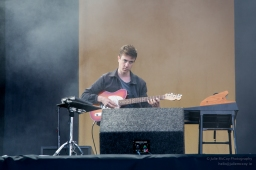 James Blake at Longitude 2015 - Julie McCoy Photography- All Rights Reserved