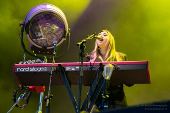 Friday at Longitude 2015 (photo by: Julie McCoy)