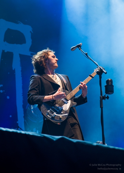 Friday at Longitude 2015 (photo by: Julie McCoy)