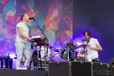 Caribou at Longitude 2015 (Julie McCoy Photography- All Rights Reserved)