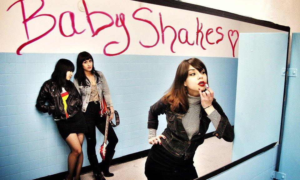 Baby.Shakes promo