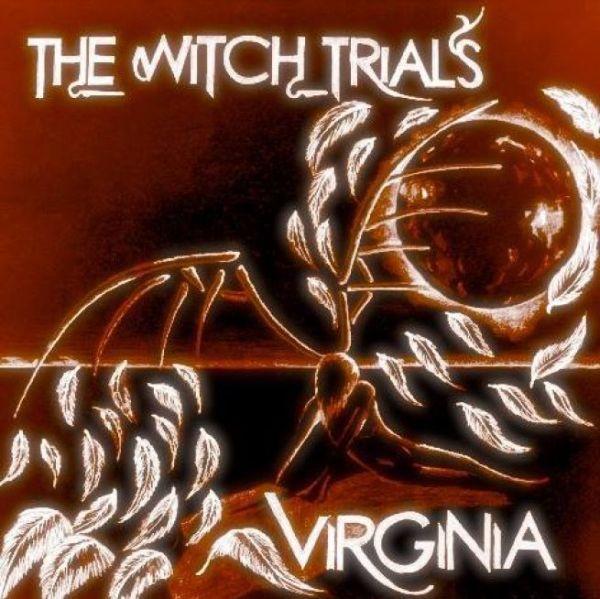 Virginia cover art