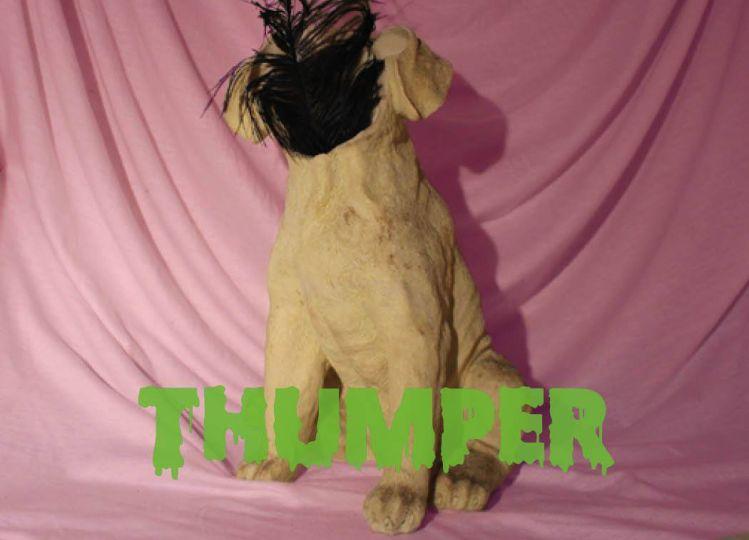 THUMPER E.P.