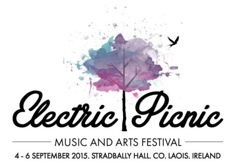 Electric Picnic 2015