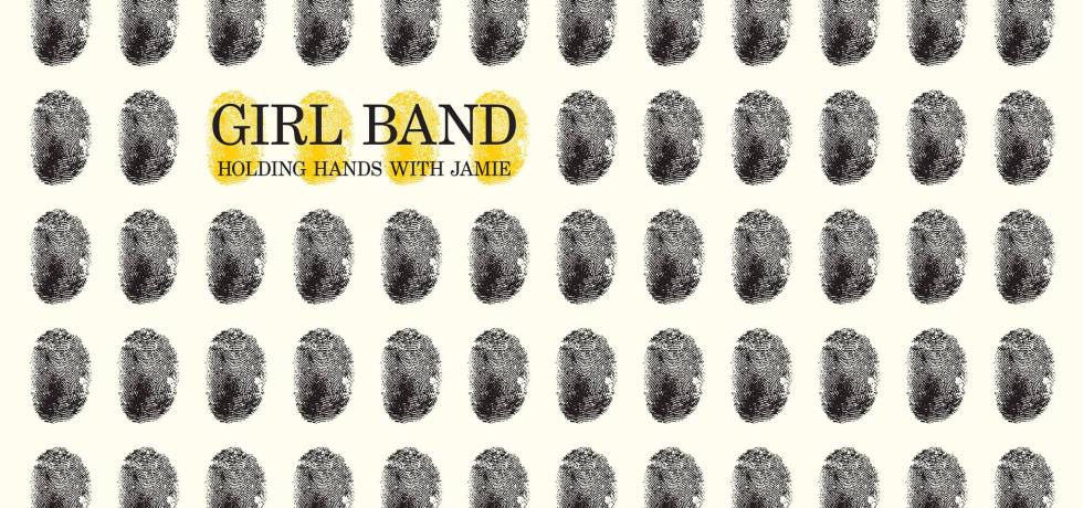 Hold Hands With Jamie Rough Trade